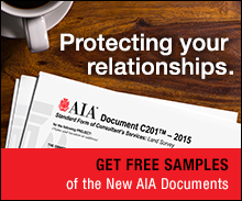 AIA Contract Docs