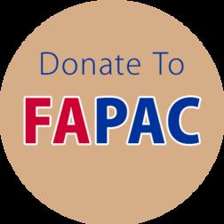 Donate to FAPAC