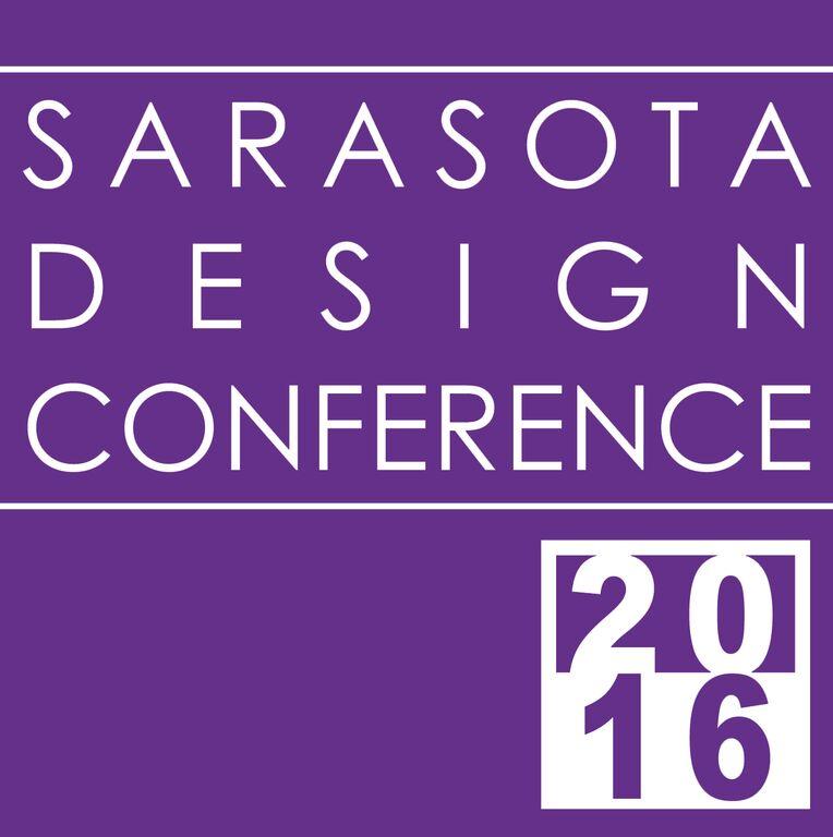 Sarasota Design Conference 2016